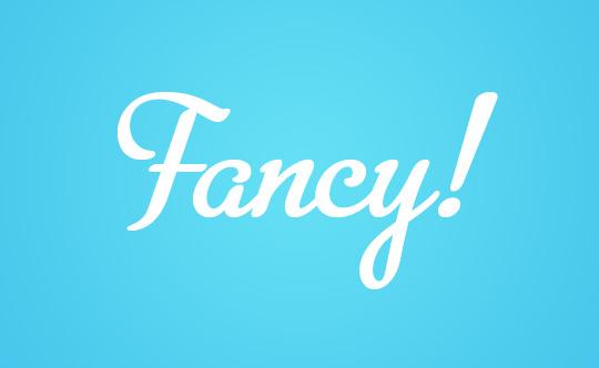fancy1